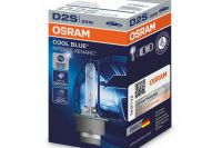 Ксеноновая лампа D2S Osram Xenarc Cool Blue Intense 66240CBI