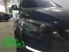 Audi Q7, замена линз на Bi-led Diliht Triled + покраска масок фар