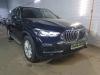 BMW X5 G05, установка вместо фальш линз Bi-Led Diliht Triled + бронирование фар