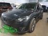 Mazda CX-5, замена линз на Bi-led Diliht Tendel + покраска масок