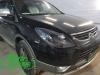 Hyundai IX55, замена линз на Bi-led Diliht Triled + покраска масок фар