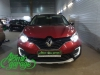 Renault Kaptur, замена штатных линз на Bi-Led Diliht Triled