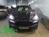 Porsche cayenne 958, замена линз на Bi-led Diliht Triled + новые стекла