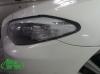 BMW 5 F10, замена левого стекла фары + бронирование