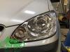 Hyundai Getz, установка бигалогеновых линз Hella R