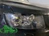 Jeep Grand Cherokee WK2, замена линз на Bi-led Diliht Tendel + покраска масок фар и дисков