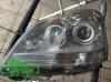 Mercedes GL X164, замена штатных линз на Hella 3R