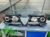 Toyota Land Cruiser 200, замена стекол фар