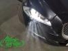 Jaguar XJ, замена штатных линз на Biled Diliht Triled