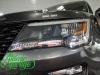 Ford Explorer 5 рестайлинг, линзы Bi-Led Diliht Tendel + детейлинг стекол