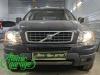 Volvo XC90, установка билинз Hella 3R + замена стекол фар + Probright Base
