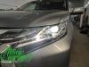 Mitsubishi Pajero Sport 3, замена линз на Bi-led Diliht Triled
