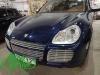 Porsche cayenne 955, замена линз на Hella 3R + восстановление стекол