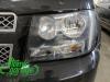 Chevrolet Tahoe GMT900, установка линзы Bi-led Diliht Tendel + восстановление стекол
