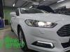Ford mondeo 5, замена линз на Bi-led Diliht Triled