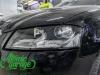 Audi A3, установка линз Bi-led Diliht Tendel