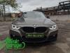 BMW 3 F30, замена линз на Bi-led Diliht Tendel + многоцветные ромбовидные кольца
