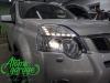 Nissan X-trail T31, замена линз на Bi-led Diliht Tendel + ходовые огни