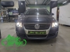 Volkswagen Passat B6, замена линз на Bi-led Diliht Triled + восстановление стекол