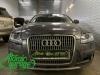 Audi A6 C6, замена штатных линз на Hella 3R + новые стекла + D3S Osram