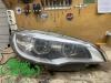 BMW X6 E71 Led, замена стекол фар на новые