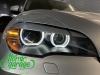 BMW X5 E70, замена линз на Bi-led Diliht Triled + кольца F-style