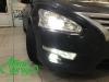 Nissan Teana L33, светодиодные птф Morimoto + DRL