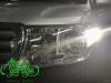 Toyota Land Cruiser 200, установка линз Bi-led Optima Pro + ДХО Vega Standart