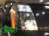 Cadillac Escalade, замена штатных линз на Hella 3R