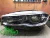 BMW X5 F15, замена стекла + ремонт корпуса левой фары