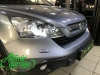 Honda CR-V, замена штатных линз на Biled Optima Adaptive