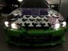 Nissan Silvia S15, замена линз на Bi-led Optima Adaptive + ходовые огни + покраска
