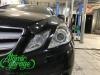 Mercedes C207/A207, замена штатных линз на Hella 3R