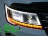 Ford Explorer 5 рестайлинг, линзы Bi-Led Optima Adaptive