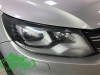 Volkswagen Tiguan рестайлинг, замена стекол фар