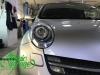 Nissan Micra, установка линз Bi-led Optima Adaptive