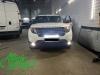 Ford Explorer 5 дорестайлинг, линзы Bi-Led Diliht Triled +  Led балка