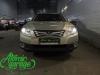 Subaru Outback B14, замена линз на Bi-Led Diliht Triled + восстановление стекол