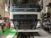 Volvo FH13, замена линз на Bi-led Diliht Tendel