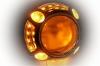 Бленды для линз №16 Panamera  с ангельскими глазками