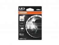 Светодиодные лампы T10 LEDriving Premium Warm White