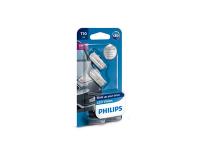 Светодиодные лампы T10 Philips Vision 5500K