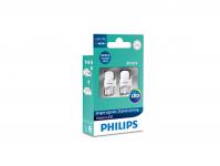 Светодиодные лампы T10 Philips Vision 6000K